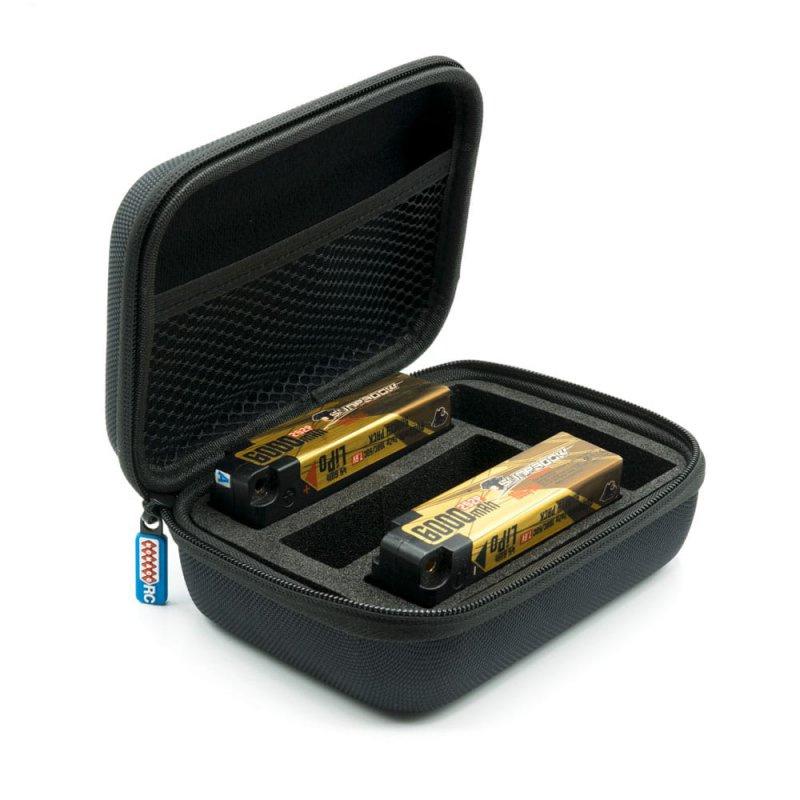 MonacoRC Shorty Battery Bag(MC-Bag-BS)