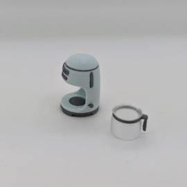 Koffiezetapparaat IV