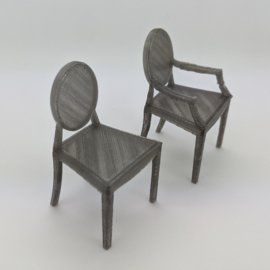 Chair Spooky