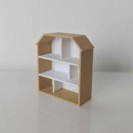 Minipoppenhuis III