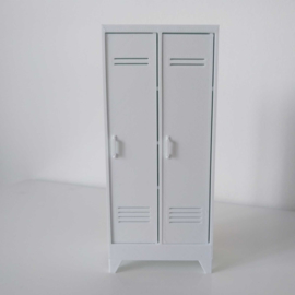 Locker 2-door