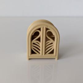 Swan cabinet