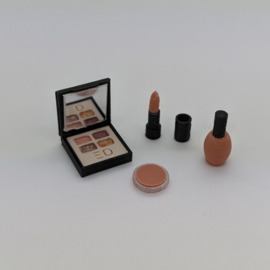 Makeup set II