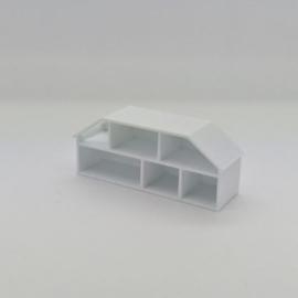 Minipoppenhuis V