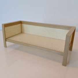 Rotan loungebank