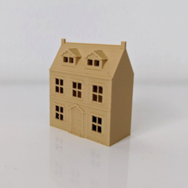 Mini dollhouse IV
