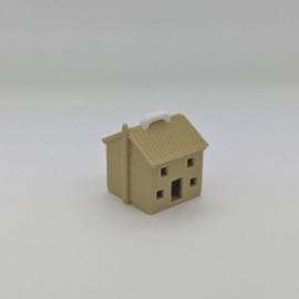 Minipoppenhuis VI