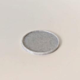 Stone platter
