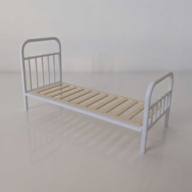 Wire bed I single