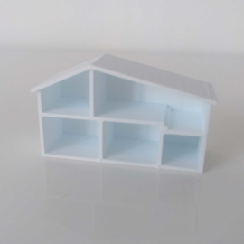 Mini dollhouse I
