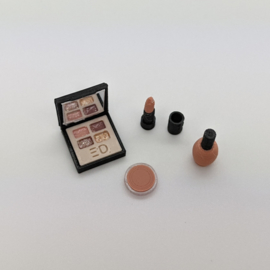 Make-up setje II