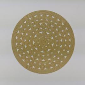 Carpet circles