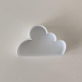 Wolkenwandkastje