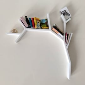 Bookcase tree