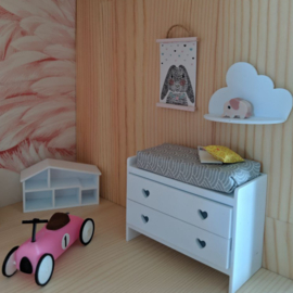 Changing table I