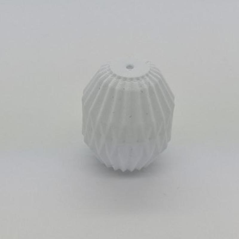 Vouwlamp II