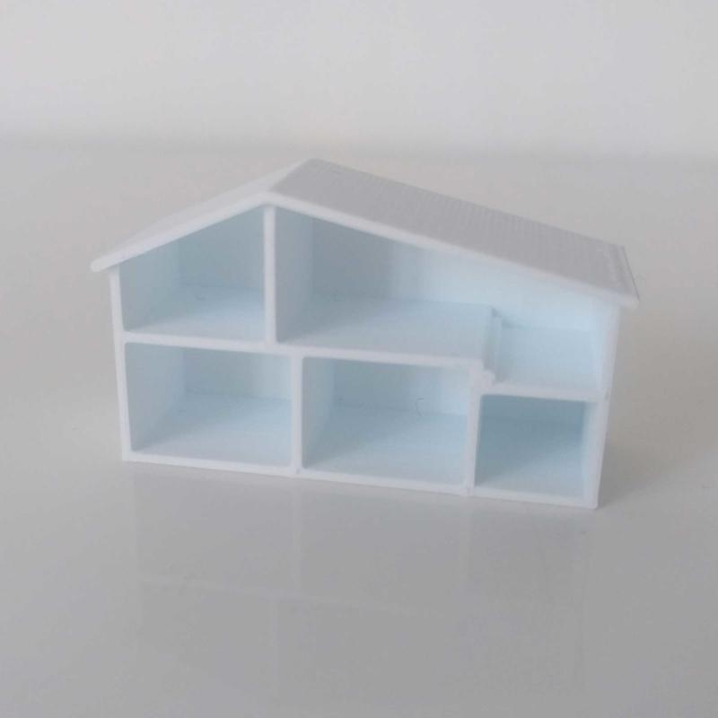 Mini dollhouse I
