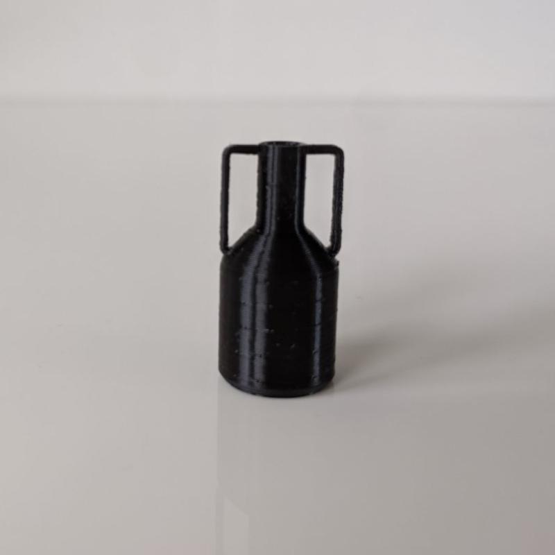 Vaas (met grepen)