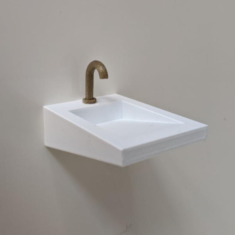 Washstand IV