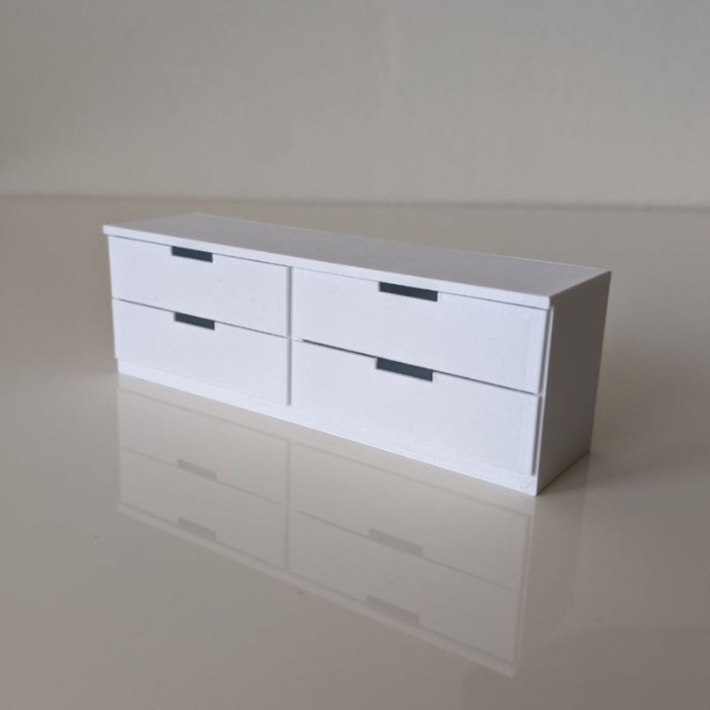 Dresser II