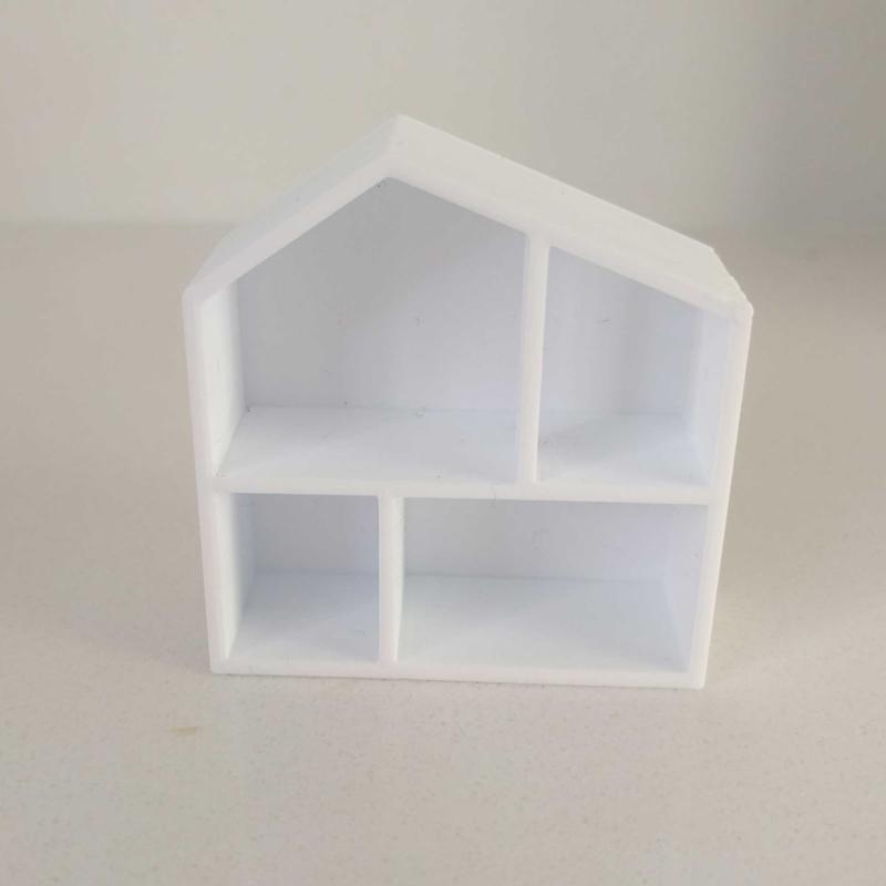 Minipoppenhuis II