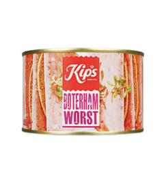 Kips Boterhamworst, blik 440 gr.