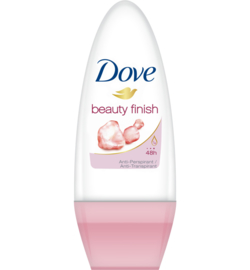 Dove deo roller Beauty finish, 50 ml.