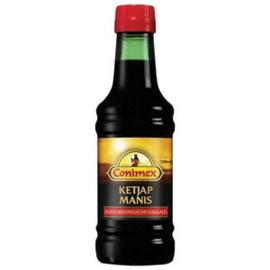 Conimex Ketjap Manis, 250 ml.