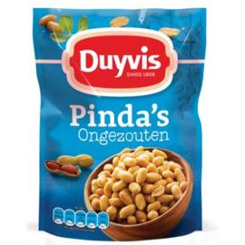 Duyvis Pinda's ongezouten 235 g