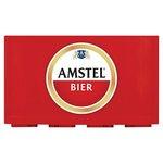 Amstel bier, 24 x 30cl