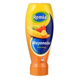 Remia Mayonaise topdown, fles 500 ml.