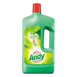 Andy Allesreiniger, 1 lit.