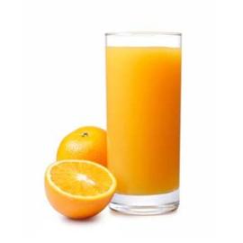Sinaasappelsap Vers Getapt, 500 ml