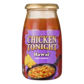 Chicken Tonight Hawaï, pot 515 gr.