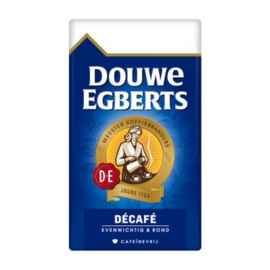 Douwe Egberts Décafé 250g
