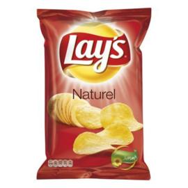 Lay's Natural 225 g