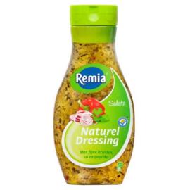 Remia Salata dressing, fles 500 ml.