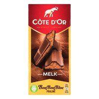 Côte d'Or Bonbonbloc praline melk 200 g