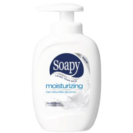 Soapy, 300 ml.