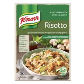 Knorr Wereldgerechten risotto, 264 gr.