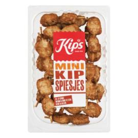 Zwanenberg, mini kipspies 160 gr.
