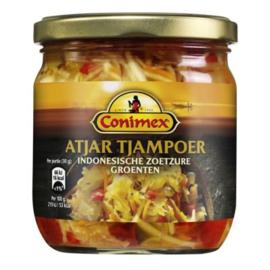 Conimex Pot atjar tjampoer, pot 410 gr.