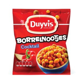 Duyvis Borrelnootjes Nootjes Cocktail Mix 300gr