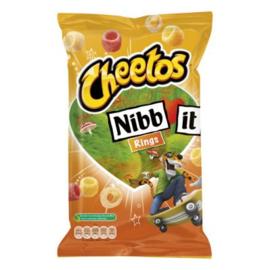 Cheetos Nibb-it Rings, 110 gr.