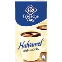 Friesche Vlag pak Halvamel, 455 ml