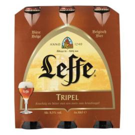 Leffe Triple bier, 6 x 30cl.