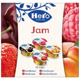 Hero Jam cups, 250 gr.