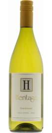 Wit, Heritage Chardonnay, 75 cl.