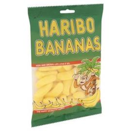 Haribo, Bananas, 200 gr.