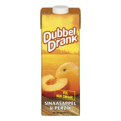 Dubbeldrank, Sinaasappel-perzik